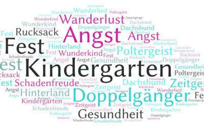 Surprising Ways the German and English Languages are Similar