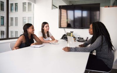 The Interviewing Process: How to Present your Family to Attract the Right Caregiver