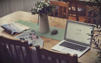 Working from Home: Tips to Make it Workable